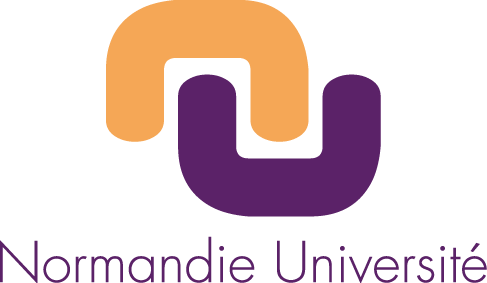 Logo Université de Normandie